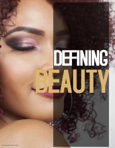 defining beauty